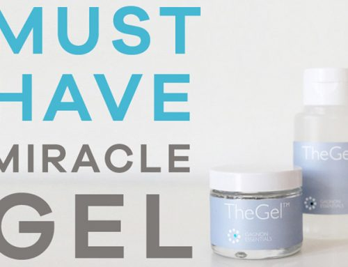THE MIRACLE GEL