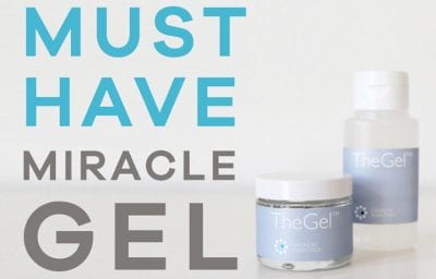 Earthsavers Must Have Miracle Gel