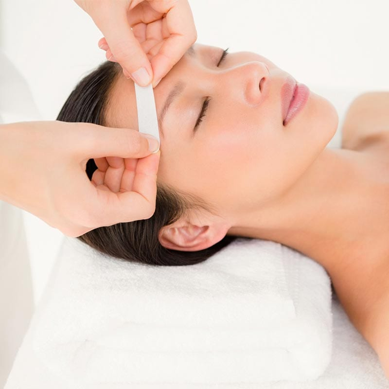 Hair Removal & Makeup earthsavers waxing - Earthsavers Spa + Store