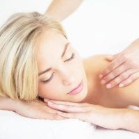 Day of Relaxation earthsavers deep tissue massage exfoliating sea salt treatment