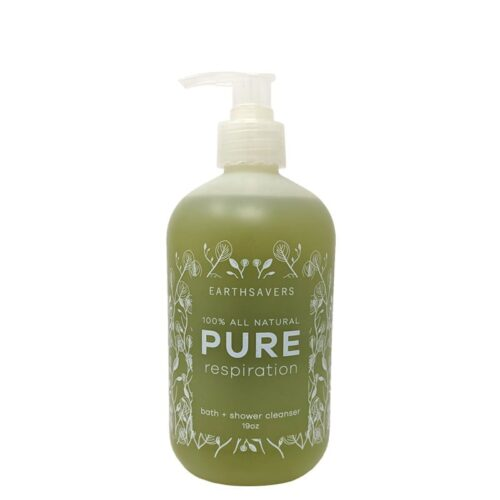 respiration shower gel - Earthsavers Spa + Store