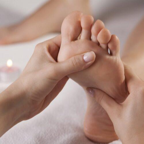 kneipp aromatherapy pedicure