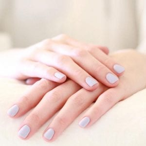 Earthsavers Manicure
