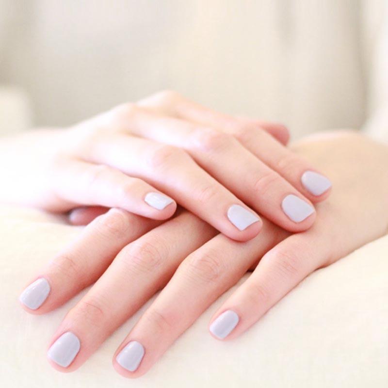 Earthsavers Manicure - Earthsavers Spa + Store
