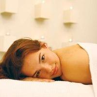 Massage & Reflexology seaweed body treatment