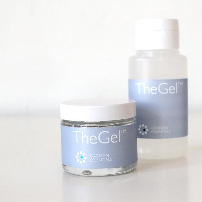the gel by earthsavers - Earthsavers Spa + Store