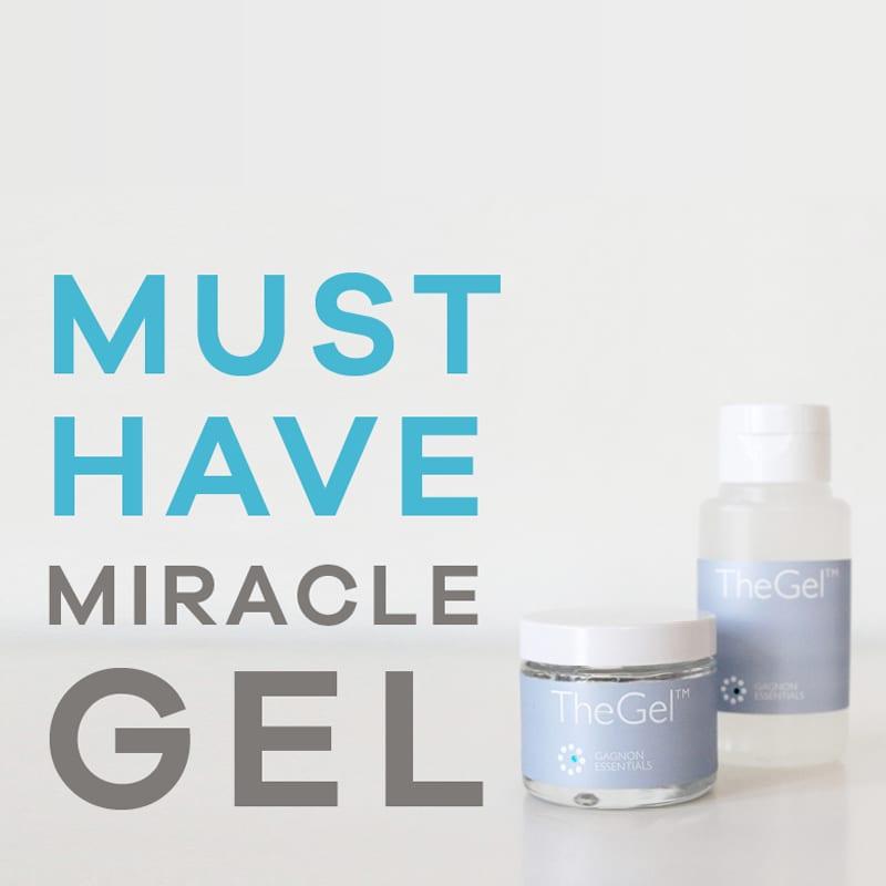 Miracle Gel - Earthsavers Spa + Store