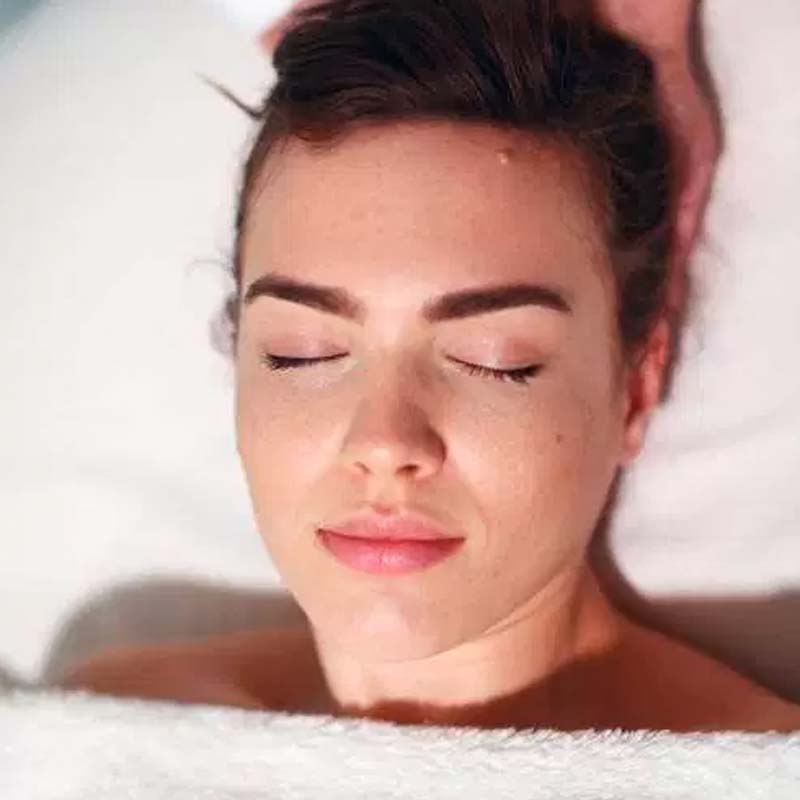 Circulate Massage Earthsaver's Microderma Exfoliating Facial Spa Services Microblading