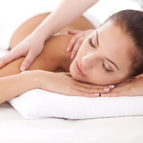 earthsavers aromatherapy massage