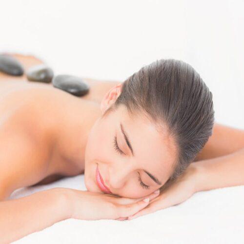 earthsavers hot stone massage