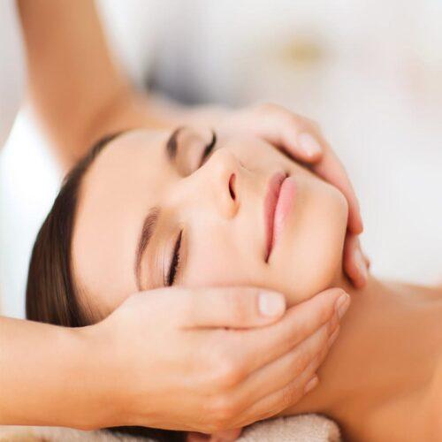 earthsavers respiration massage