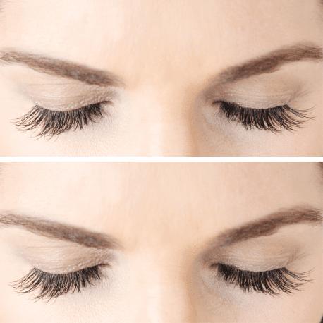 lash extensions