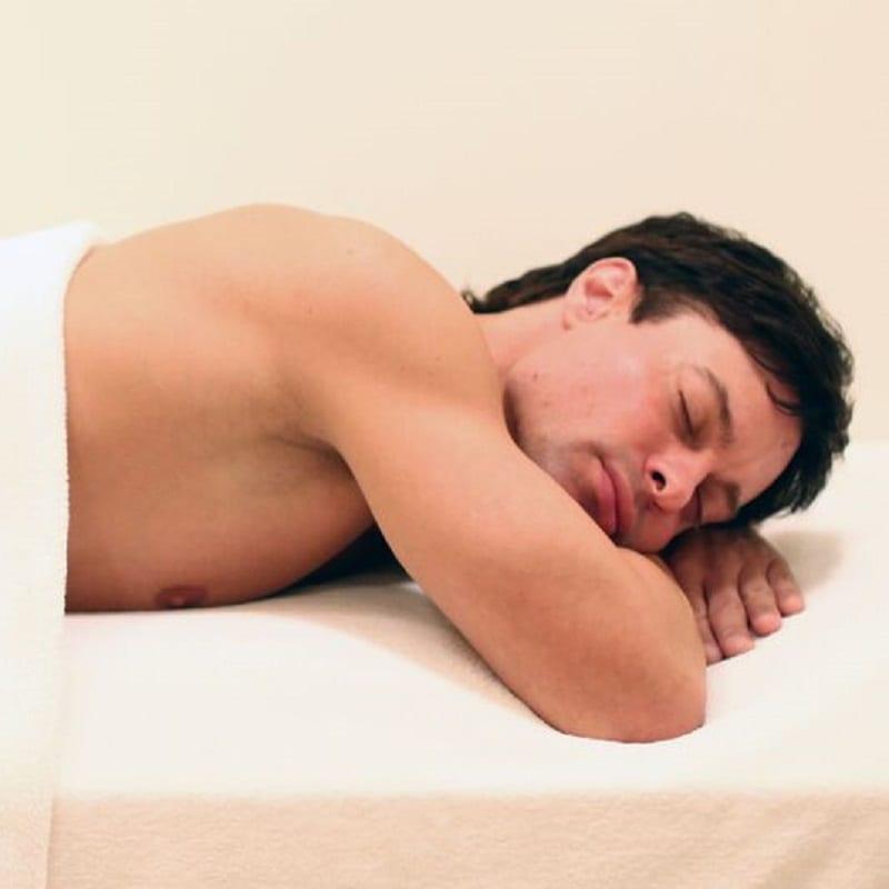 Earthsavers Massage