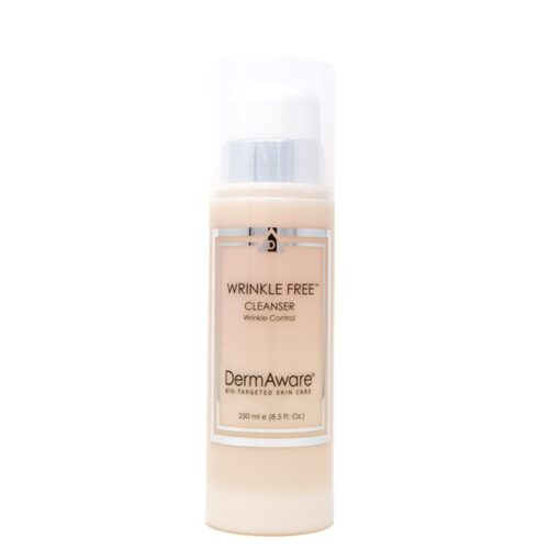 wrinkle free cleanser dermaware - Earthsavers Spa + Store