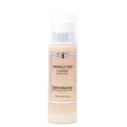 wrinkle free cleanser dermaware - Earthsavers Spa + Store