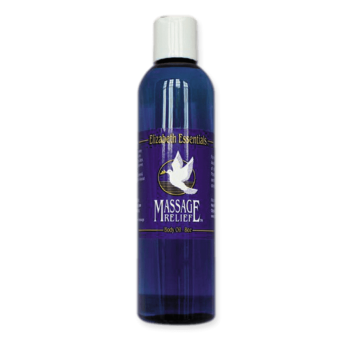 massage relief oil