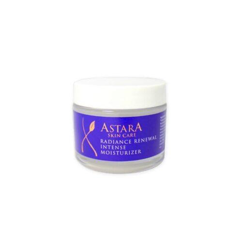 radiance renewal intense moisturizer