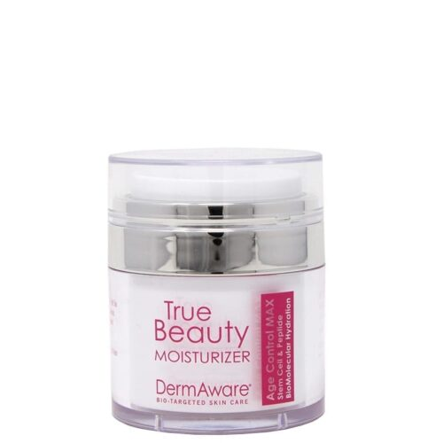 Dermaware True Beauty Moisturizer - Earthsavers Spa + Store