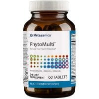 PhytoMulti Metagenics