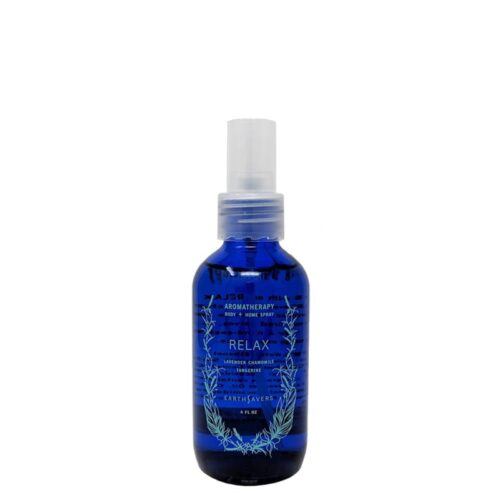 relax aromatherapy mist - Earthsavers Spa + Store