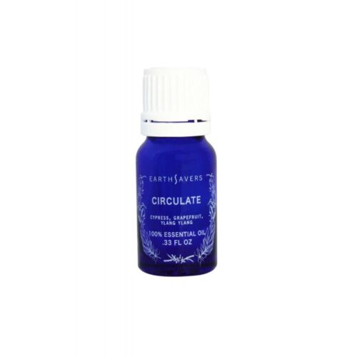 Earthsavers circulate essential oil