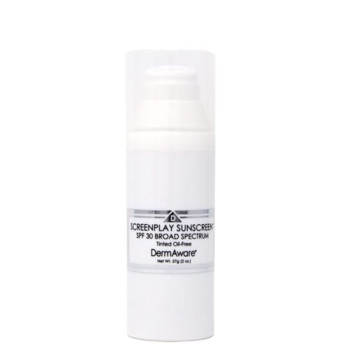 dermaware screenplay spf 30 - Earthsavers Spa + Store