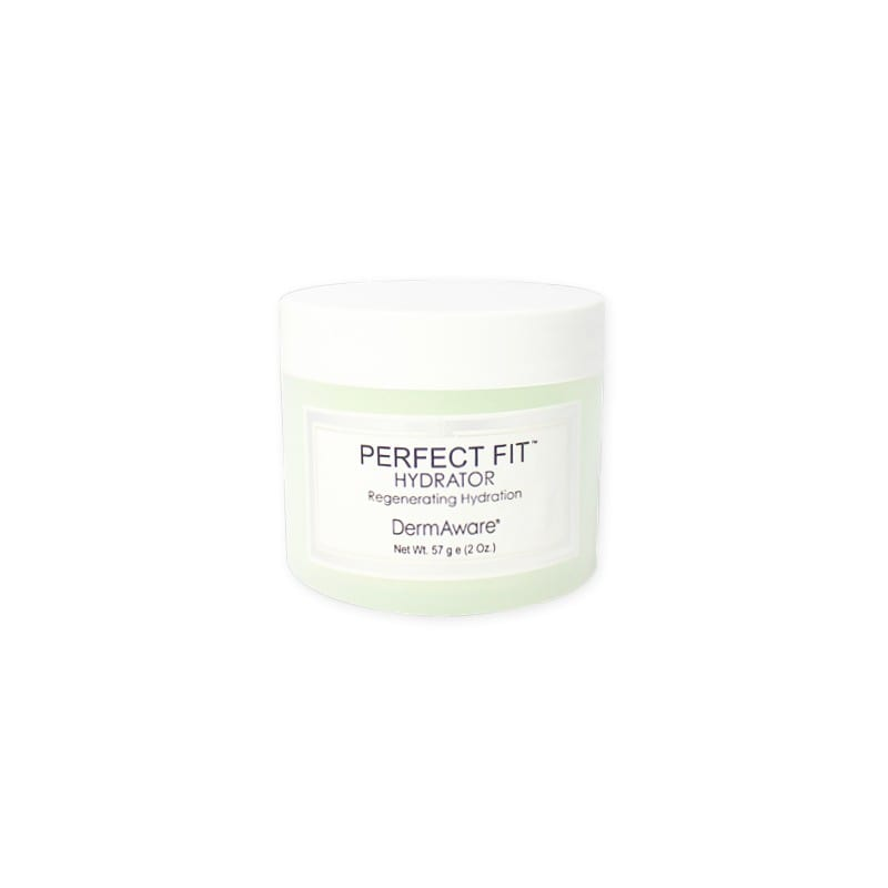 dermaware perfect fit hydrator