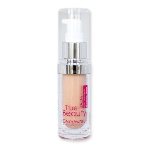 dermaware true beauty illuminating balm