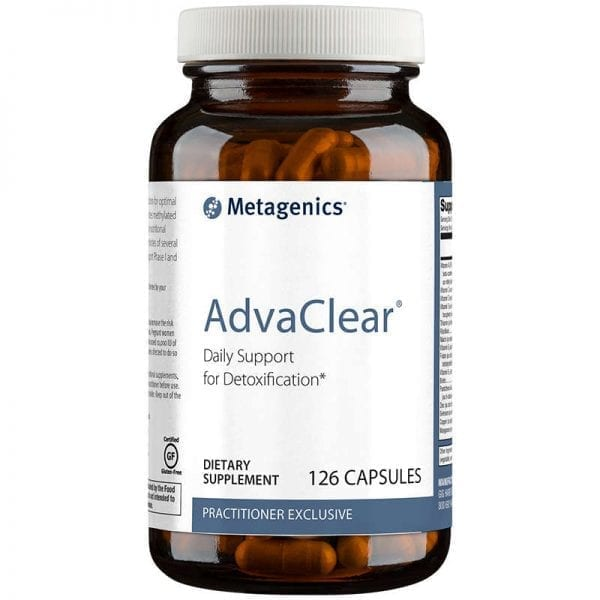 AdvaClear Metagenics