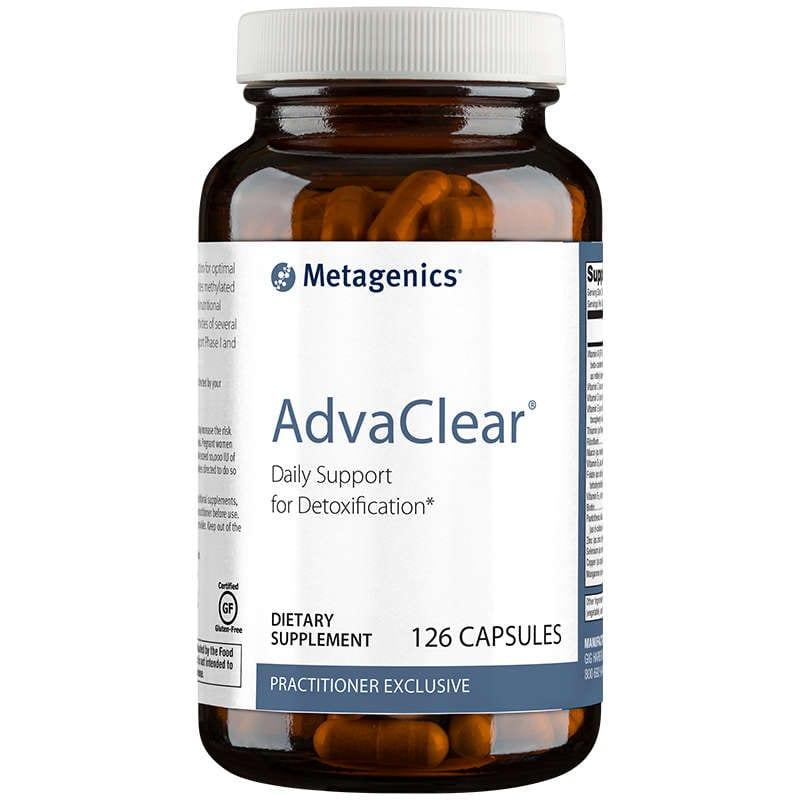 AdvaClear Metagenics