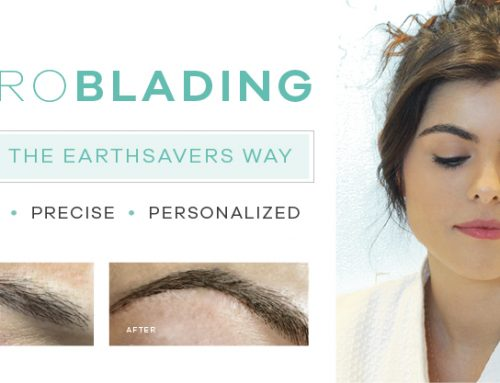 Microblading The Earthsavers Way