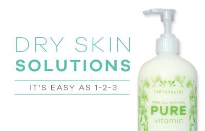 Dry Skin Solutions