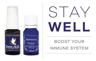 Earthsavers Stay Well Boost Your Immune System