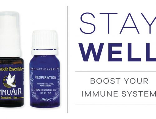 Immune Health: Stay Well This Winter