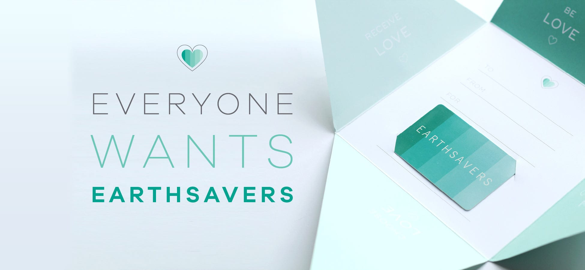 Earthsavers Gift Card