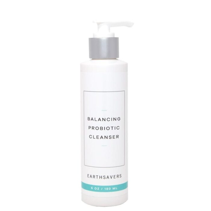 balancing probiotic cleanser - Earthsavers Spa + Store