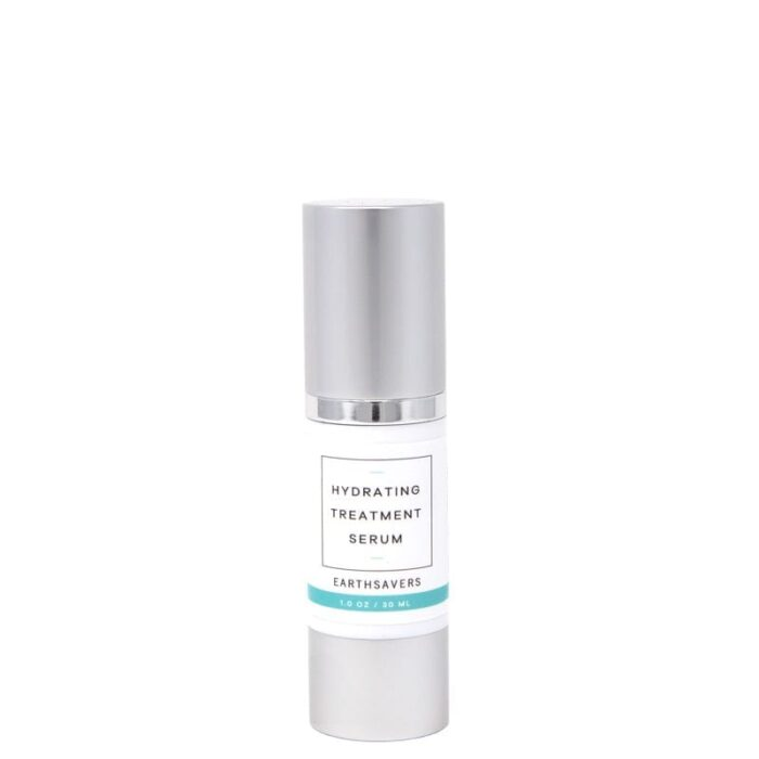 Hydrating Treatment Serum - Earthsavers Spa + Store