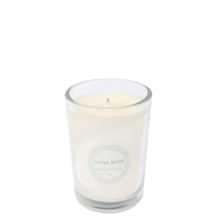 china musk candle - earthsavers