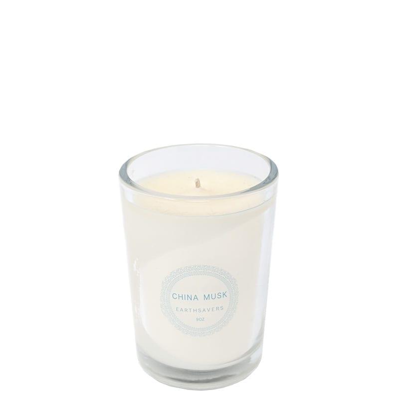 china musk candle - earthsavers