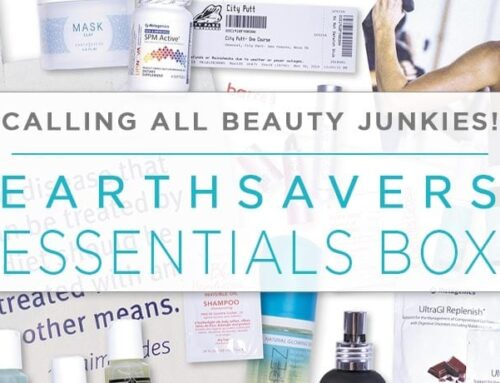Earthsavers Essentials Box