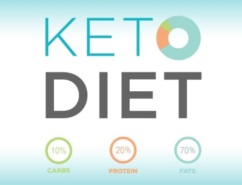 Keto: The Earthsavers Way