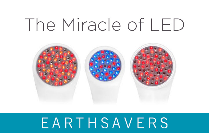 THE MIRACLE OF LED