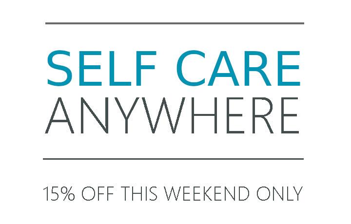Self Care Anywhere