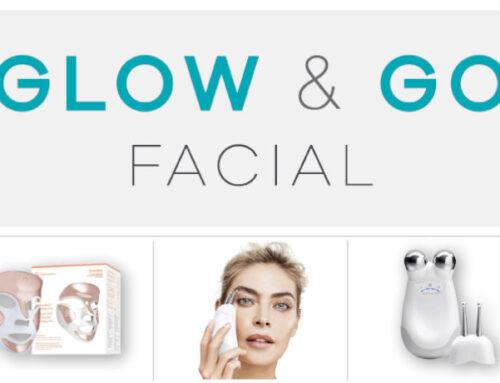 Glow & Go Facial