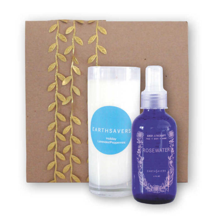 home gift box | earthsavers spa +store