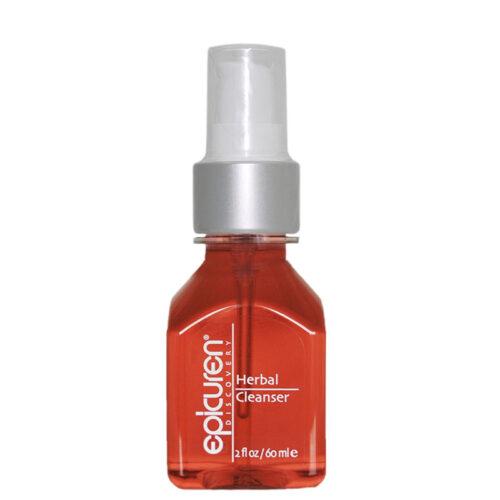 Epicuren - Herbal Cleanser 2oz.